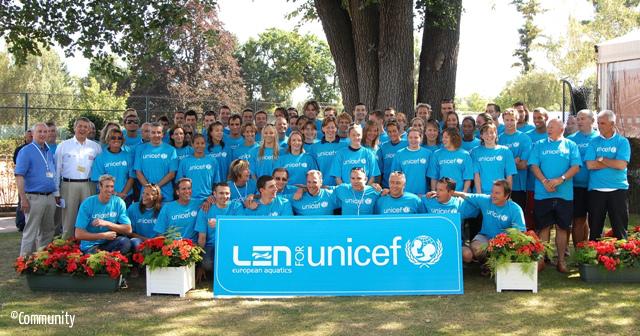 LEN/UNICEF