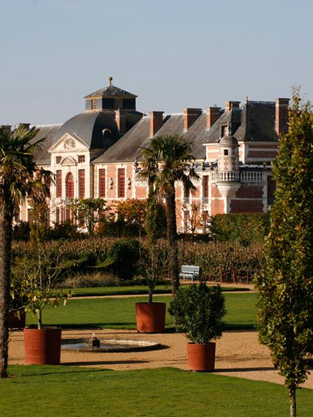 Château du Champ de Bataille agence community culture société territoire ingénierie culturelle