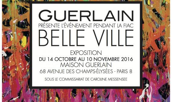 Guerlain – Belle Ville